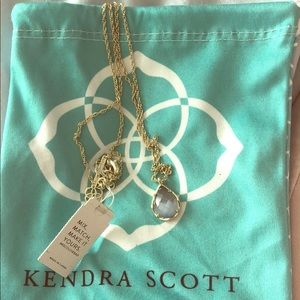 Kendra Scott Mix and Match Necklace